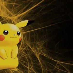 download Pikachu wallpaper by SneezePin on DeviantArt