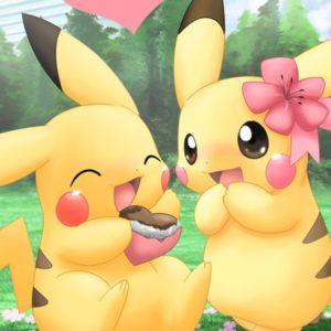 download Pikachu Cartoon Cute 1080p Wallpaper   WallpaperLepi