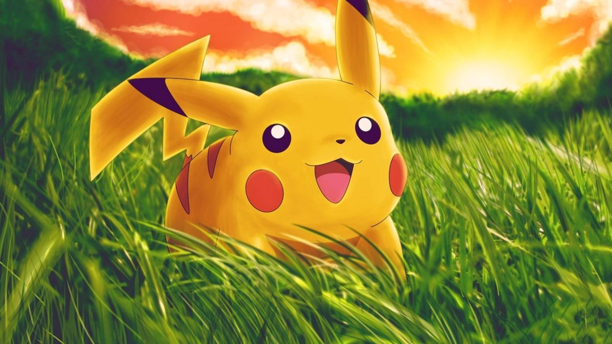 Download Pokemon Pikachu Wallpaper Hd Images Widescreen Background …