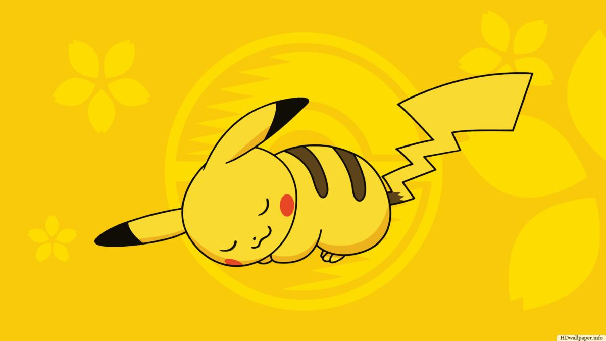 wallpaper de pikachu – https://hdwallpaper.info/wallpaper-de …
