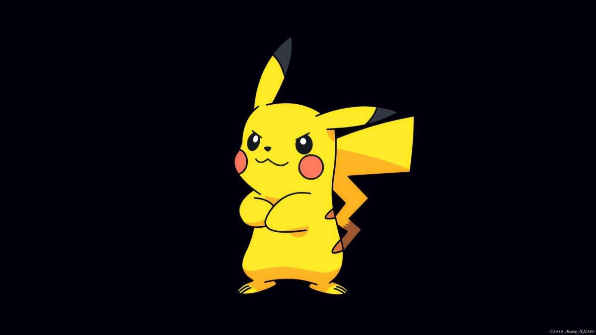 Pokemon Wallpaper Pikachu (72+ images)