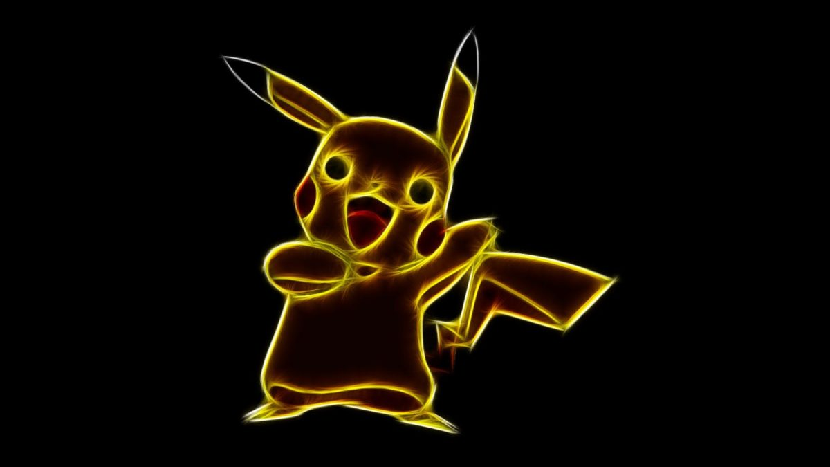 Pikachu Walpaper – impremedia.net