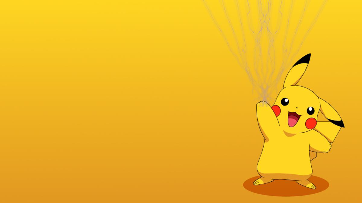 Pikachu Wallpaper 81 Go – Not Go Away