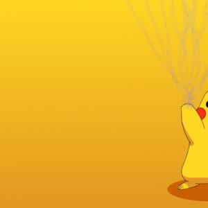 download Pikachu Wallpaper 81 Go – Not Go Away