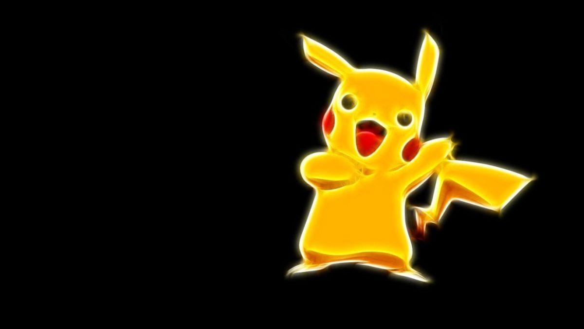 Free Pokemon Pikachu Hd Image Full Pics Desktop Cave For Pc …