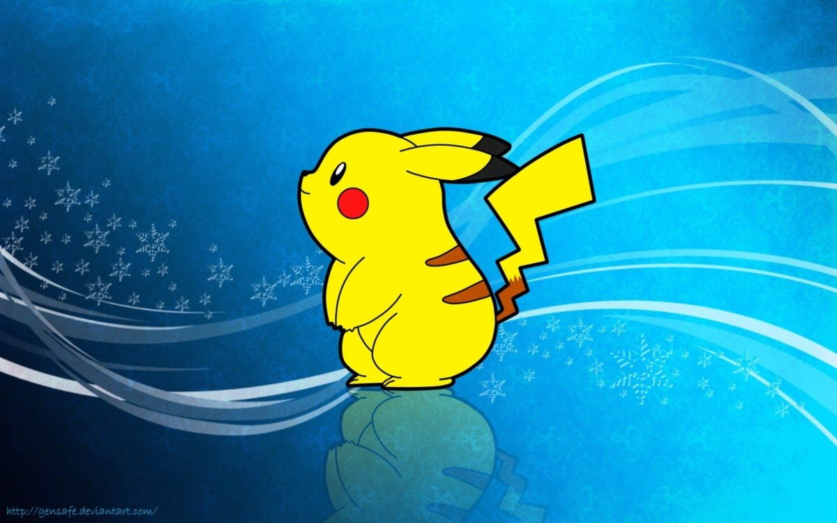 241 Pikachu HD Wallpapers | Background Images – Wallpaper Abyss …