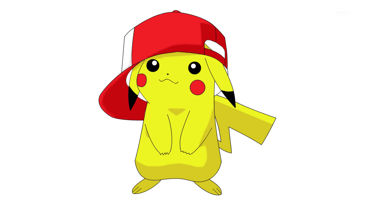 Download 161 Pikachu HD Wallpapers Backgrounds Wallpaper Abyss
