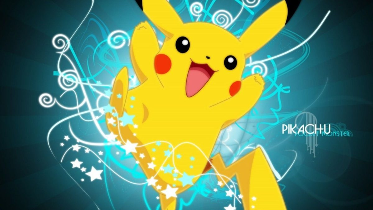 Some Pokémon Wallpapers – Album on Imgur