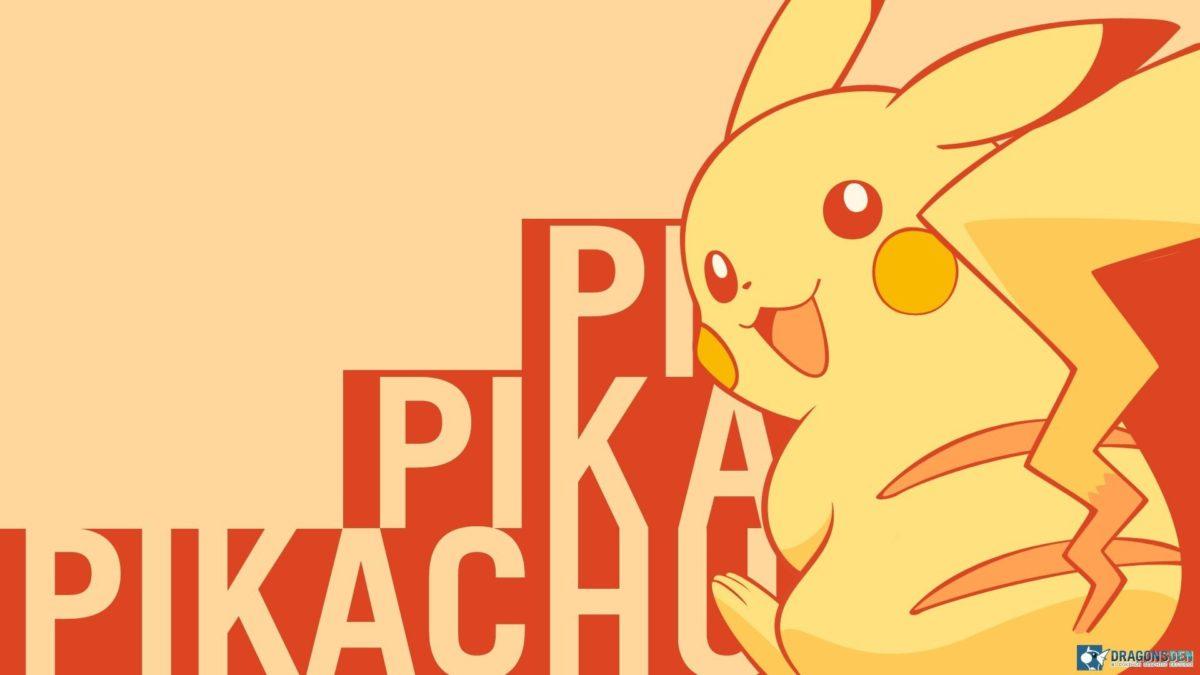 Pokemon video games pikachu wallpaper | AllWallpaper.in #11277 …