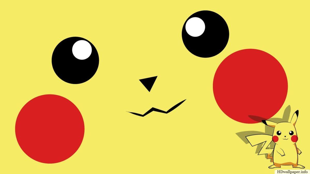 wallpaper de pikachu hd – https://hdwallpaper.info/wallpaper-de …
