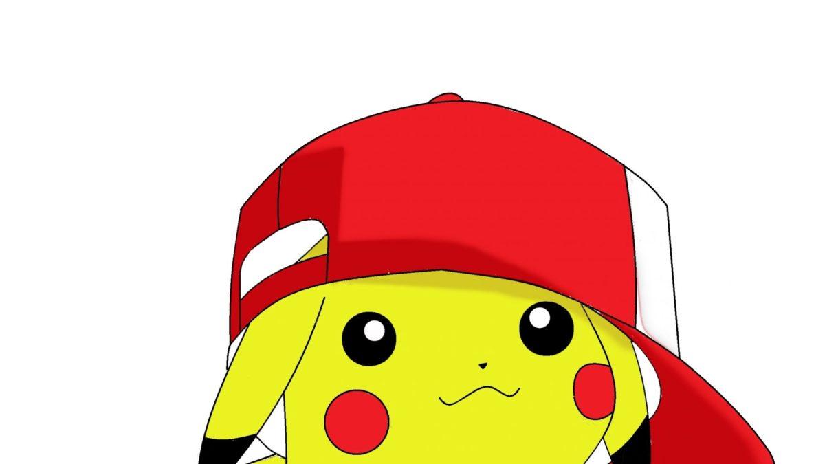 Pikachu Wallpapers HD – wallpaper.wiki