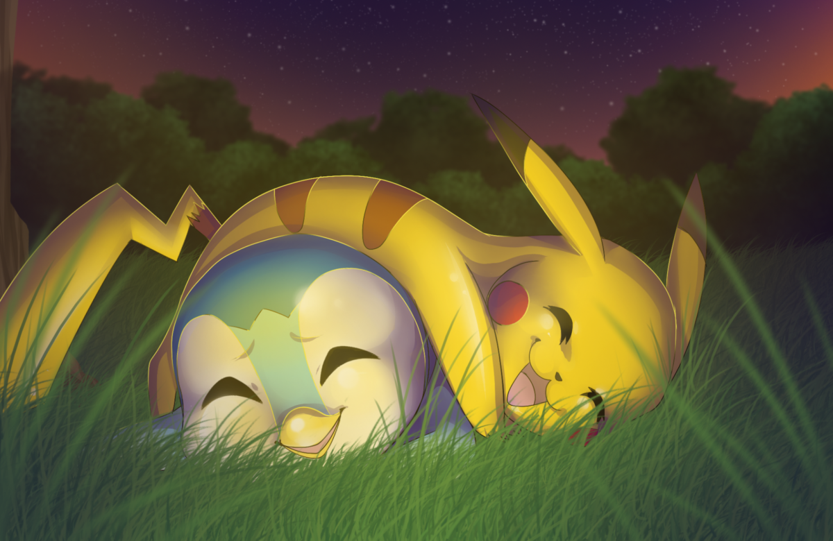 241 Pikachu HD Wallpapers | Background Images – Wallpaper Abyss