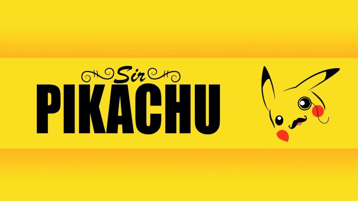 Pikachu HD Wallpaper | 1920×1080 | ID:45392 – WallpaperVortex.com