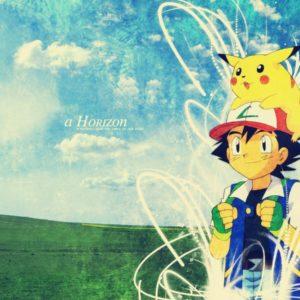 download Ash Ketchum images Pikachu HD wallpaper