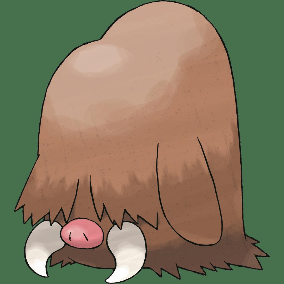 221 Piloswine – Rate That Pokemon
