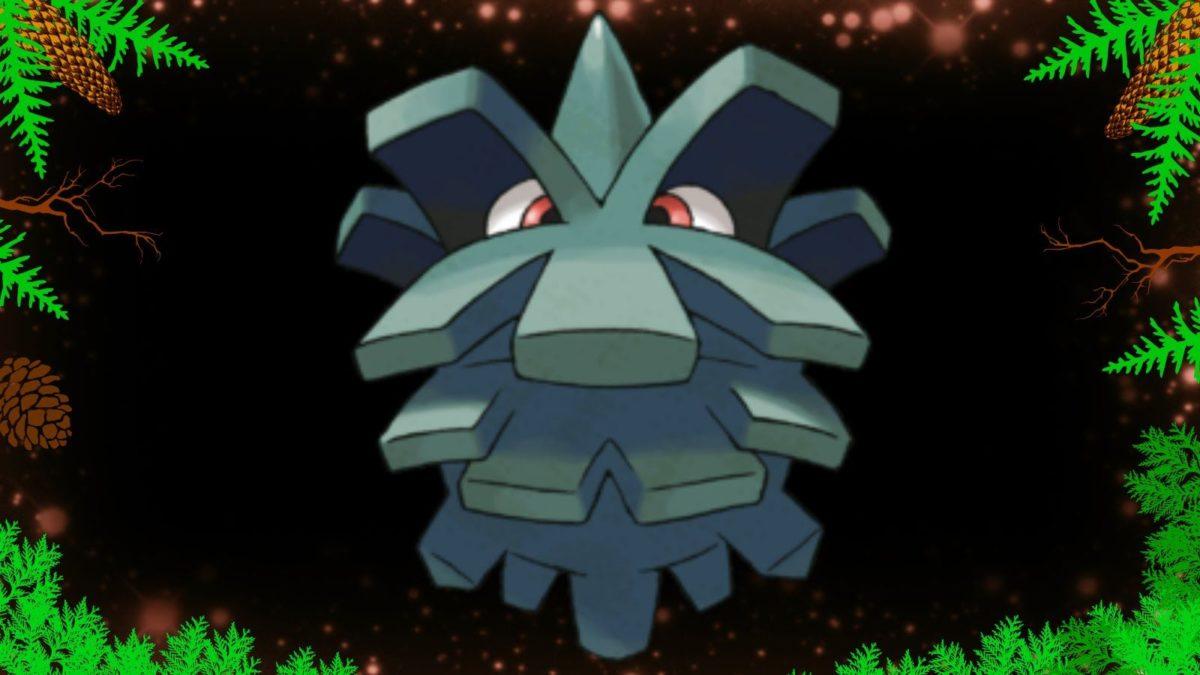 Pineco Moveset/Strategy Guide – Pokemon Showdown – YouTube