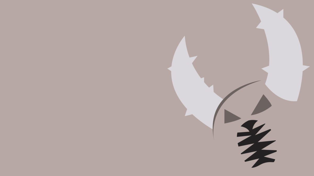 Pinsir Pokemon – WallDevil