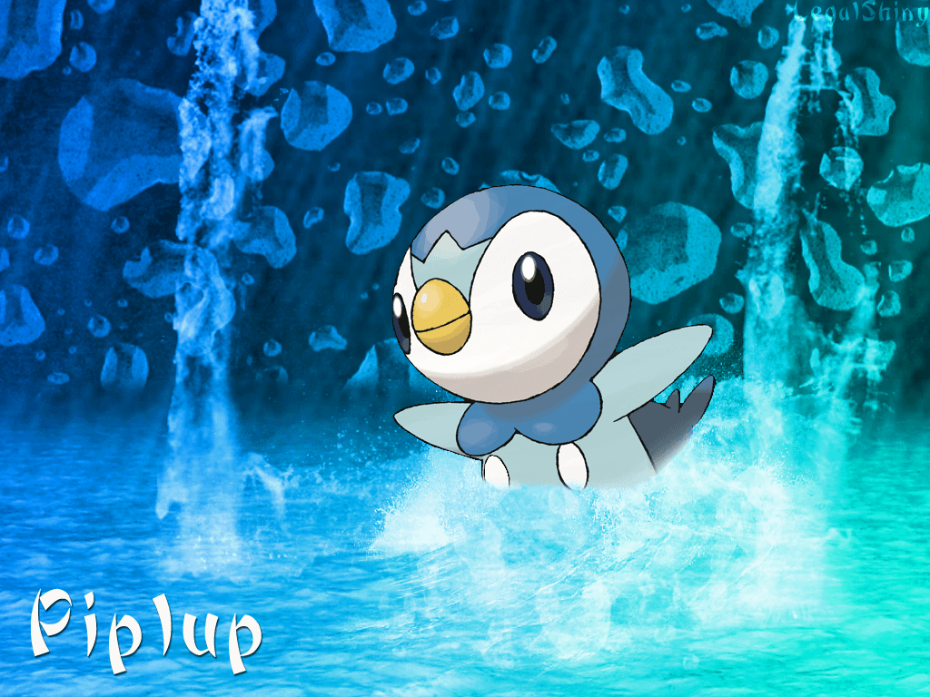 Piplup Wallpapers | 2016 Piplup HDQ Wallpapers