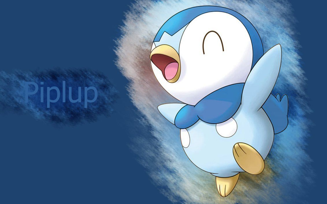 Piplup Wallpapers | Full HD Pictures