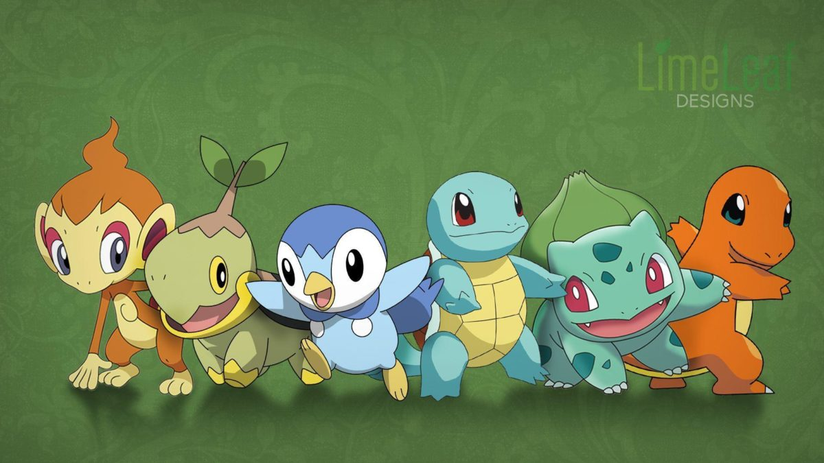 Piplup HD Wallpapers