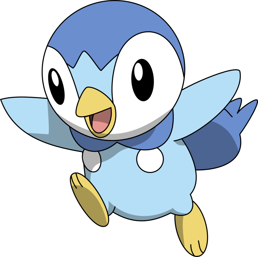 393 Piplup by PkLucario on DeviantArt