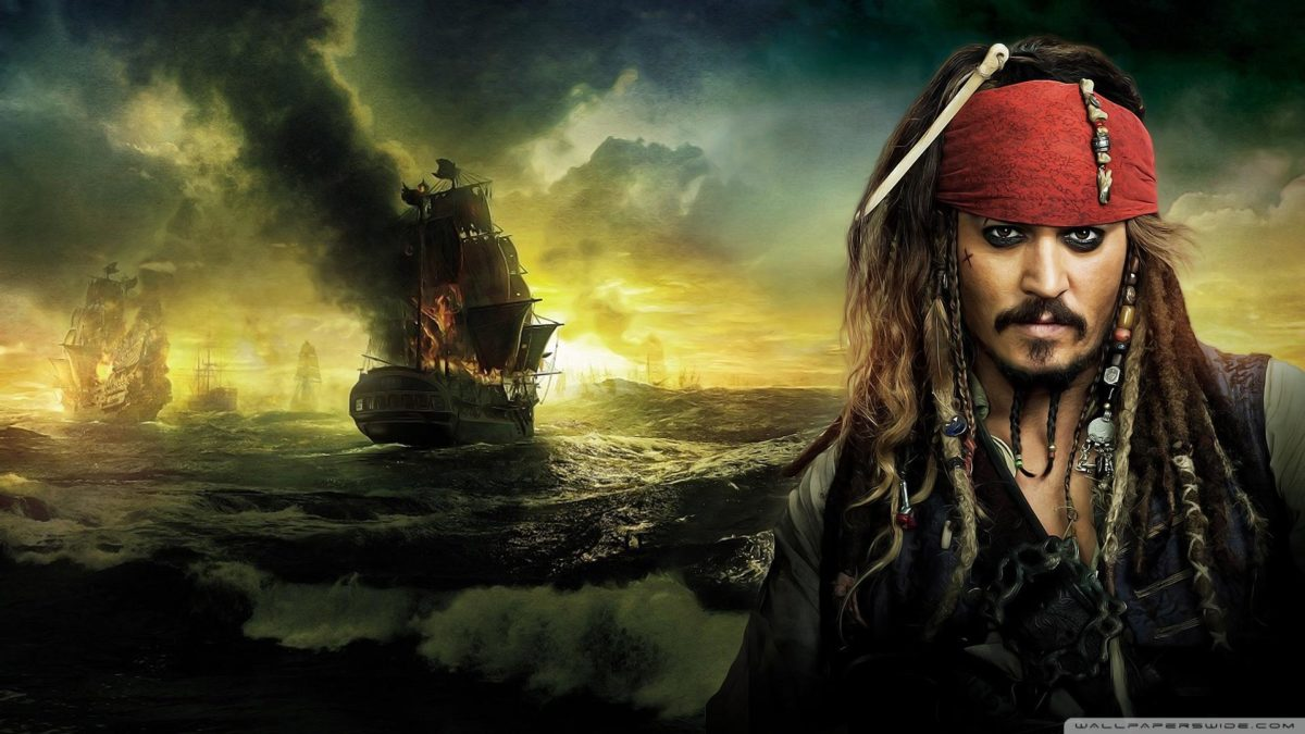 Johnny Depp, Pirates of the Caribbean On Stranger Tides 2011 HD …