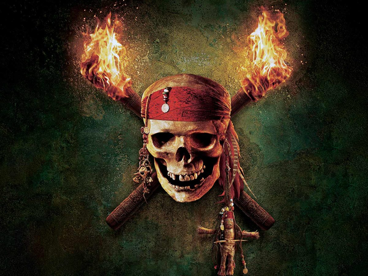 Pirates Of The Caribbean Wallpaper Images #8680 Wallpaper | High …