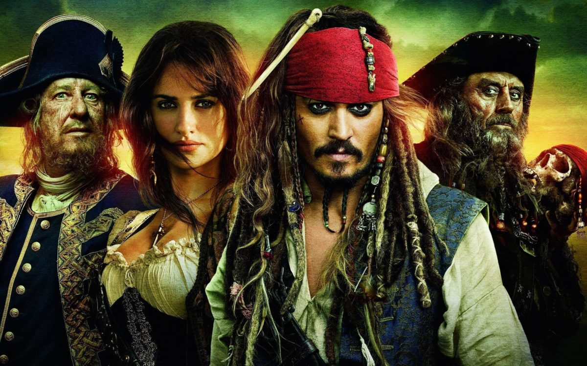 128 Jack Sparrow HD Wallpapers | Backgrounds – Wallpaper Abyss