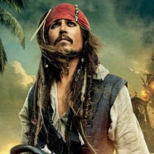 download Pirates of the Caribbean HD Wallpapers and Backgrounds