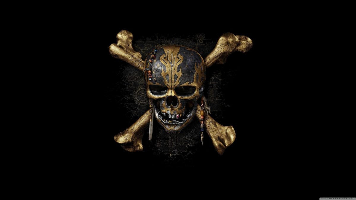 WallpapersWide.com | Pirates Of The Caribbean HD Desktop …