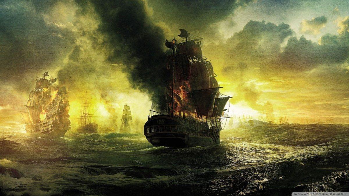 2011 Pirates Of The Caribbean On Stranger Tides HD desktop …