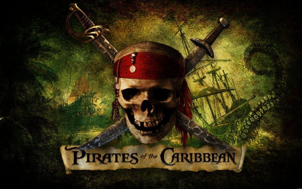 Pirates of The Caribbean HD Wallpaper Wallpele.com | Wallpaper in …