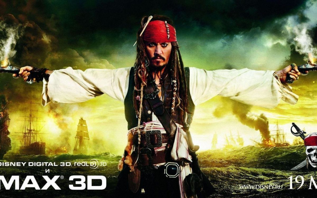 pirates of the caribbean 4 wallpapers free download Wallpapers …