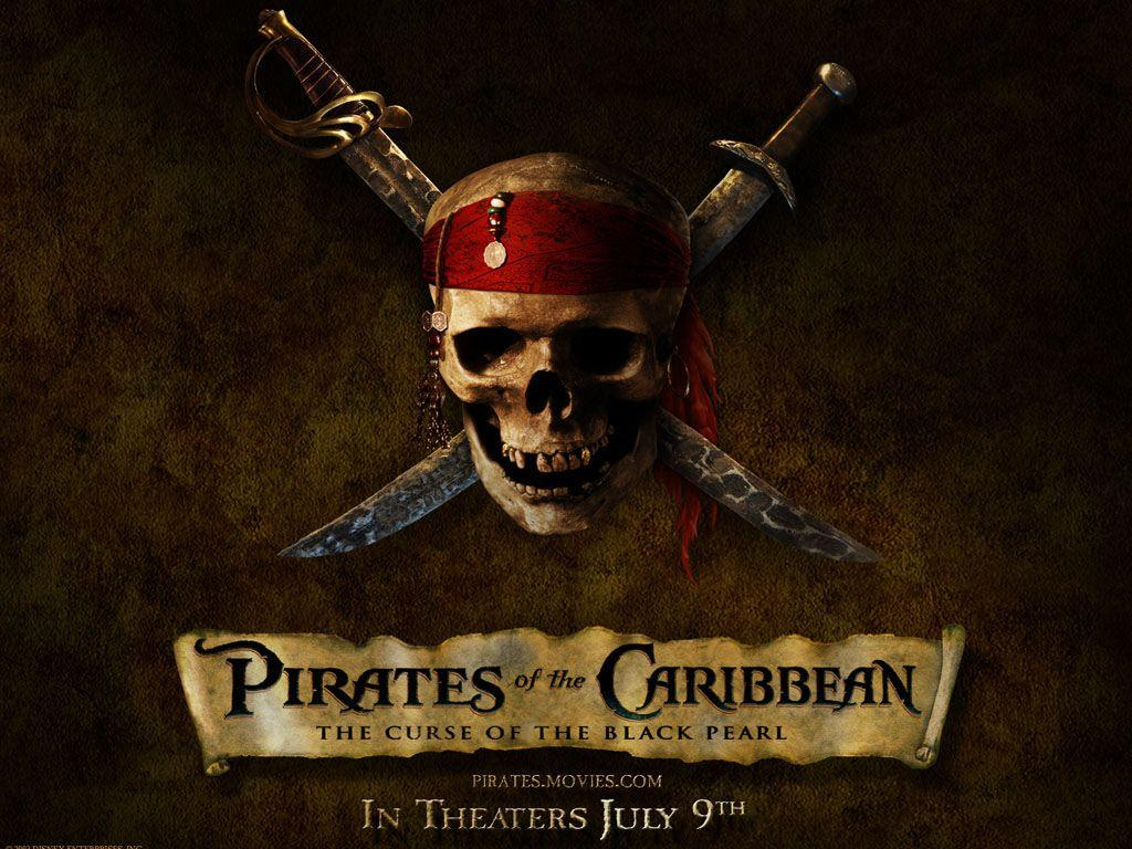 POTC wallpapers Pirates of the Caribbean Wallpaper (32949178 …