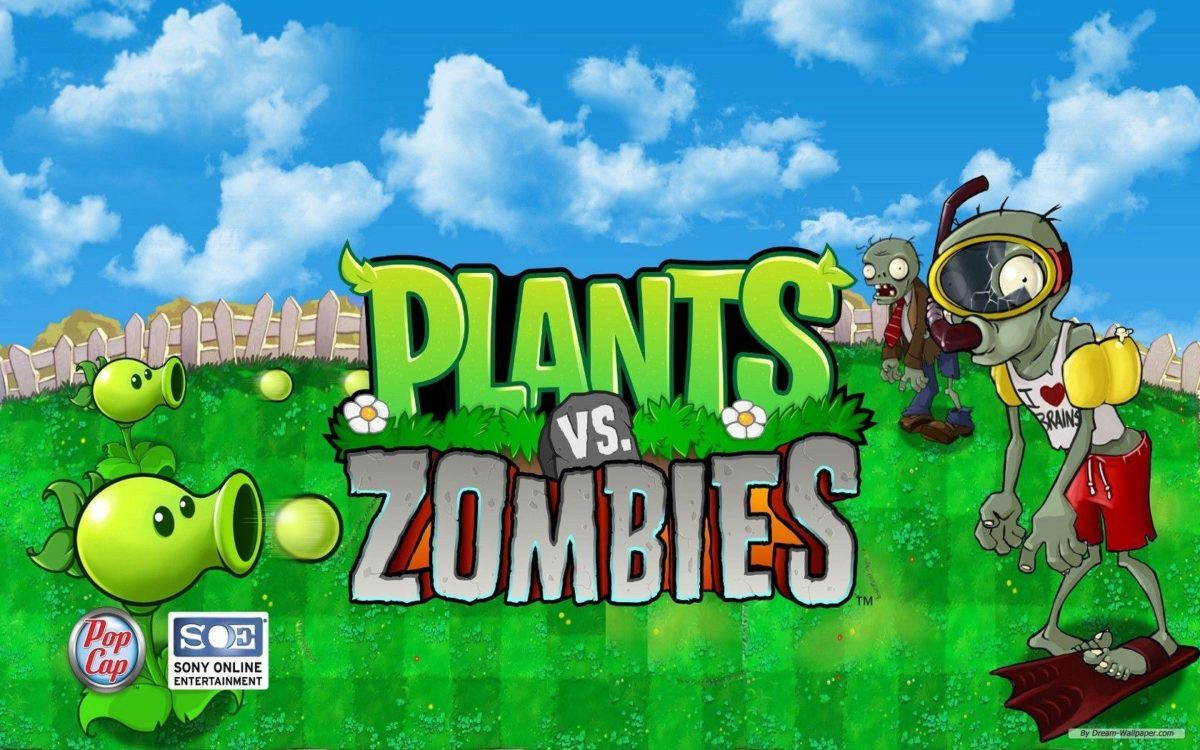 Plants vs. Zombies Wallpapers – HD Wallpapers Inn