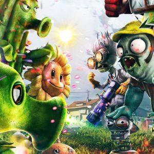 download Plants vs. Zombies: Garden Warfare wallpaper – Game wallpapers – #
