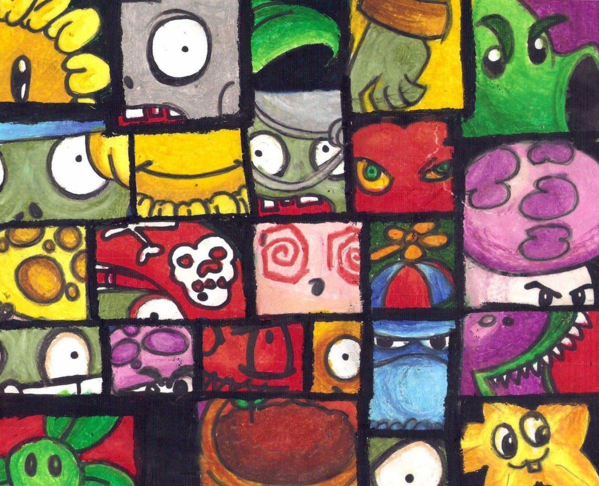 Wallpapers de Plantas vs Zombie – Taringa!