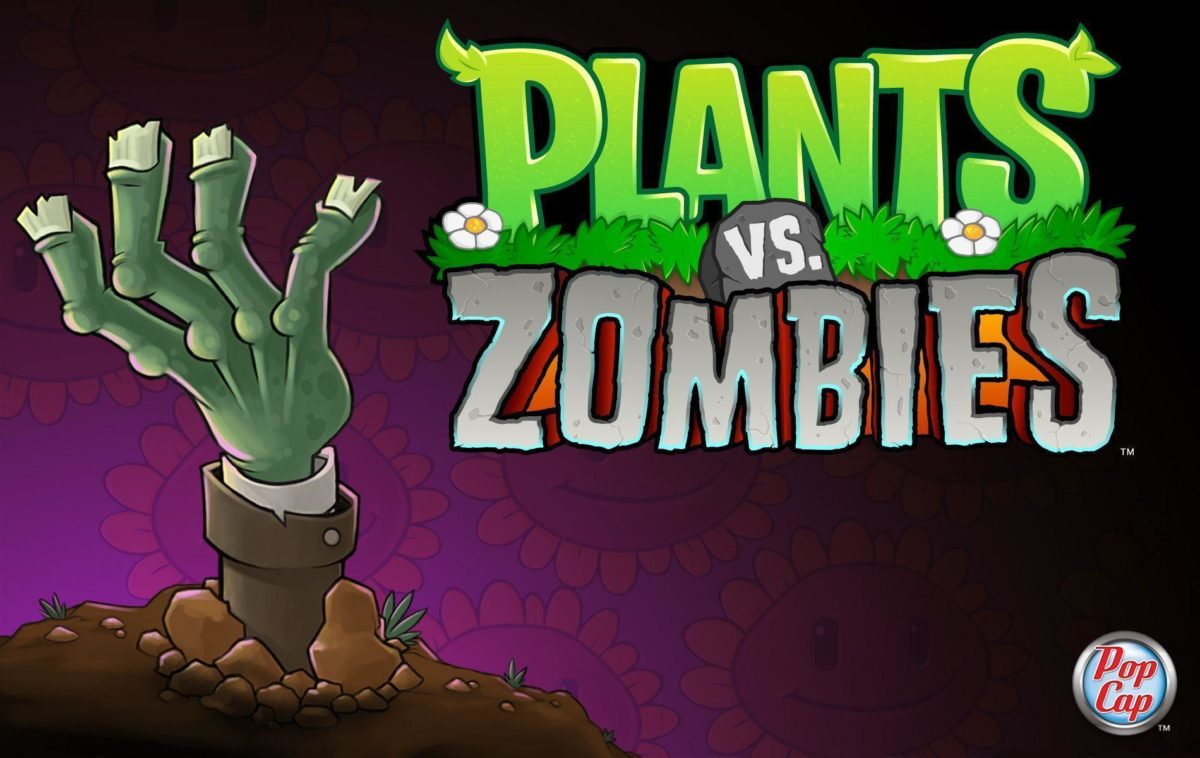 PopCap Games | Plants vs. Zombies – Wallpapers, Music and More