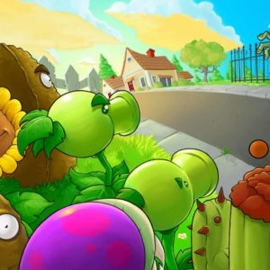 download Plants Vs Zombies Chino