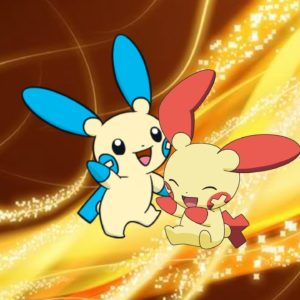 download How To *Make*: Plusle and Minun – YouTube