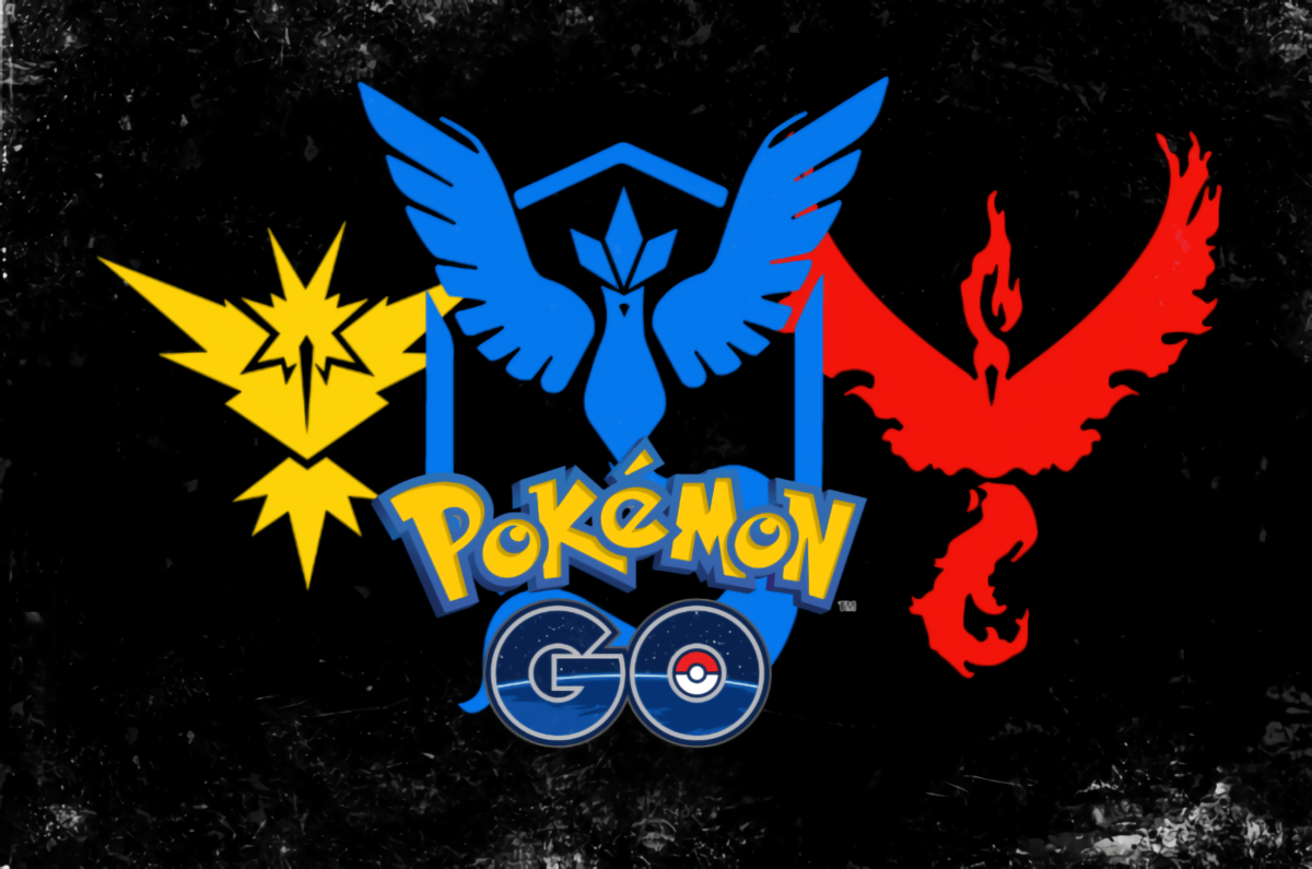 83 Pokemon GO HD Wallpapers | Backgrounds – Wallpaper Abyss
