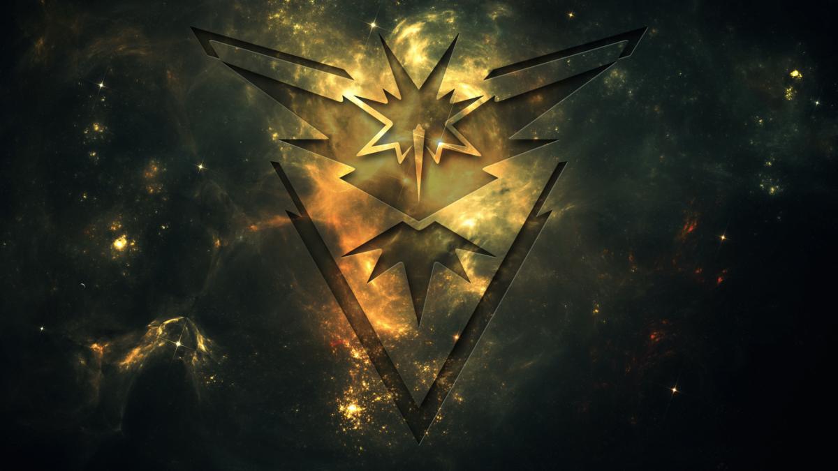 Pokemon Go Wallpapers (Nebulas) – Album on Imgur