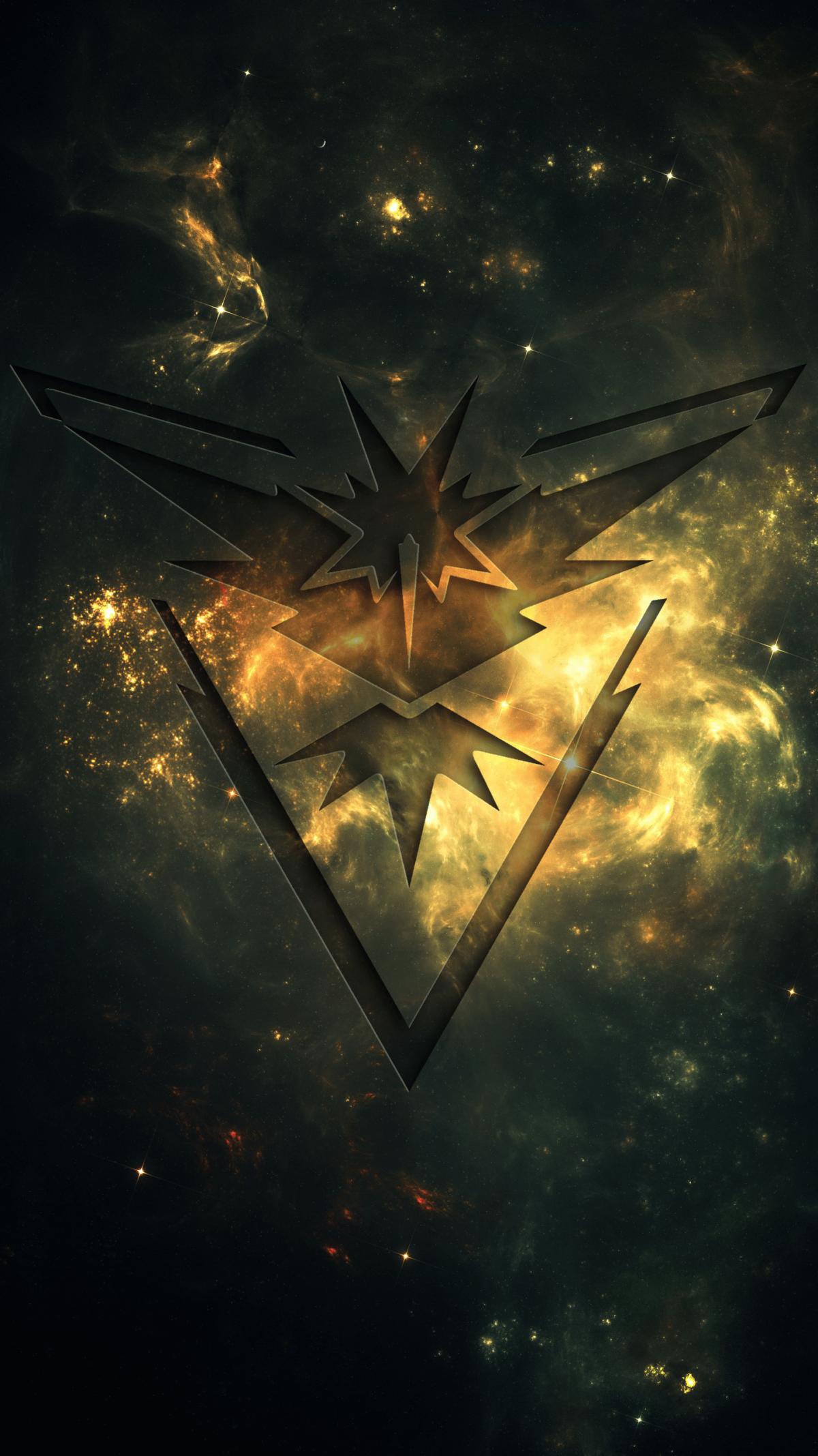 Pokemon Go Wallpapers (Mobile Nebulas) – Album on Imgur