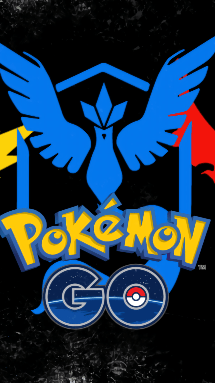 Top Free Hd Wallpapers : Letest Pokemon GO Game HD wallpapers Get …