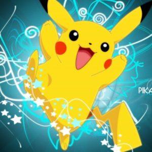 download Happy pokemon. | Wallpaper