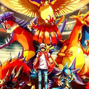download 25 Cool Pokemon Wallpapers HD