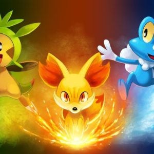 download Wallpapers For > Pokemon Backgrounds Hd