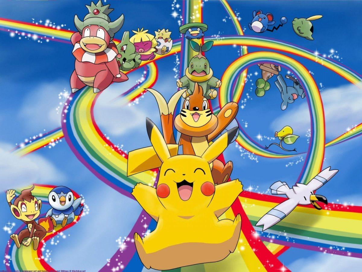 Cool Pokemon Wallpaper Hd 1920x1440PX ~ Pokemon Wallpaper Hd #238259