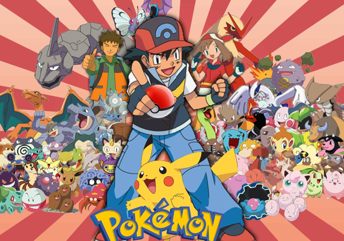 Pokemon HD Pictures | Hd Wallpapers