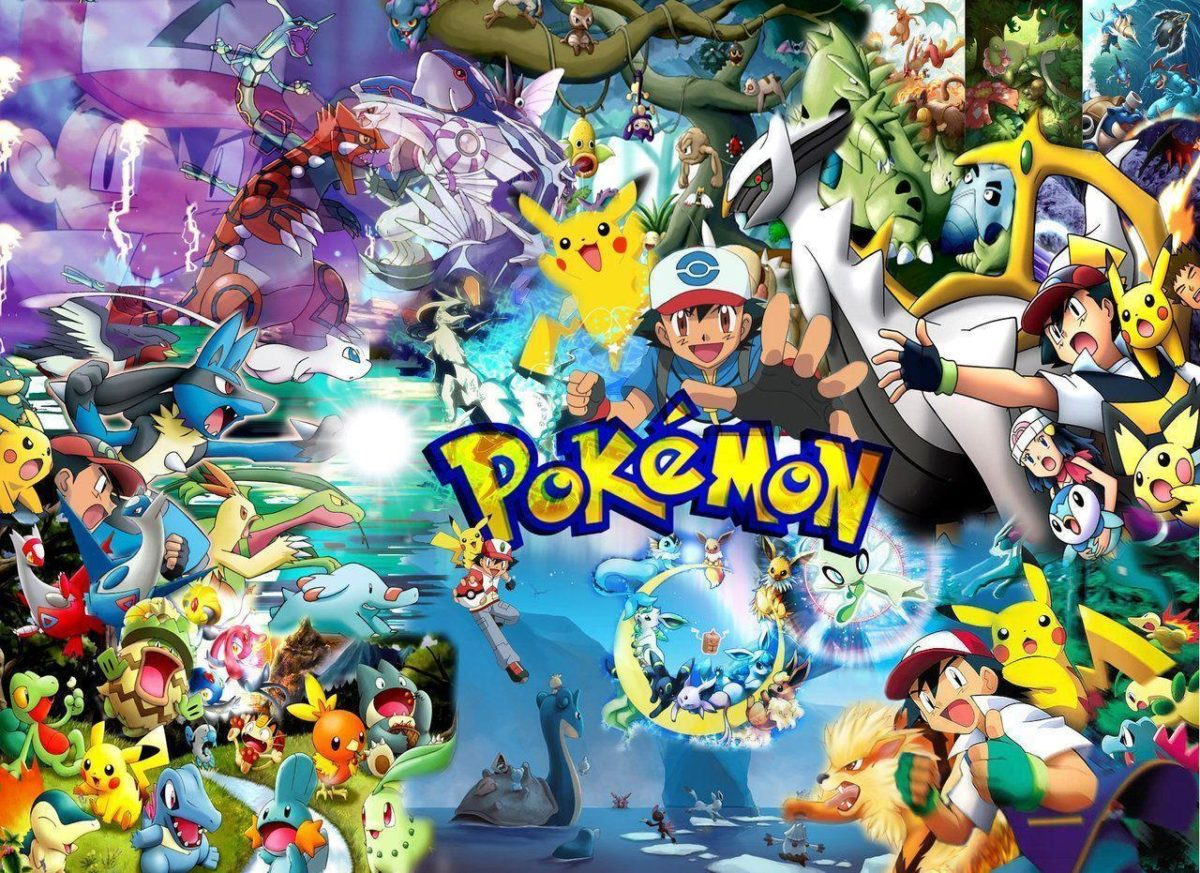 Image – Pokemon-HD-Wallpapers.jpg – Ultimate Pokemon Fanon Wiki